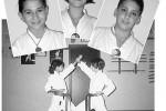 Si arricchisce il medagliere del Karate Club Galliate
