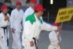 Il Karate e la scuola elementare