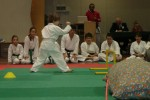 Il valore formativo del Karate-gioco