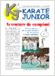 Karate Junior 01