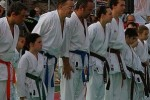 Mailing list del Karate Club Galliate