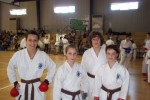 Il Karate Club Galliate ancora sul podio!